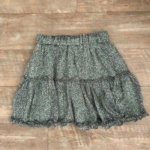 Hello molly skirt xs